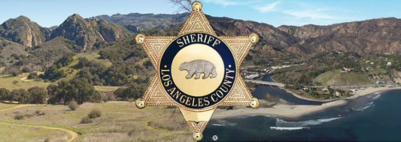 Sheriff Top Banner