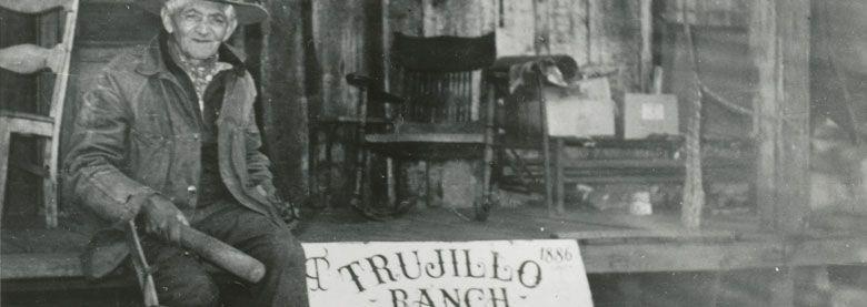 Topanga Digital History Top Banner