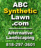ABC Synthetic Lawn
