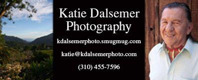 Katie Dalsemer – Horizontal Revolving Ad