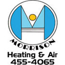 Morrison Heating & Air - Page Sponsor